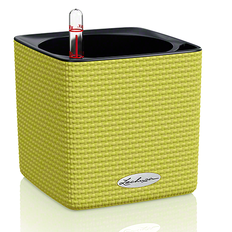 CUBE Color 14 verde lima All-in-One Set