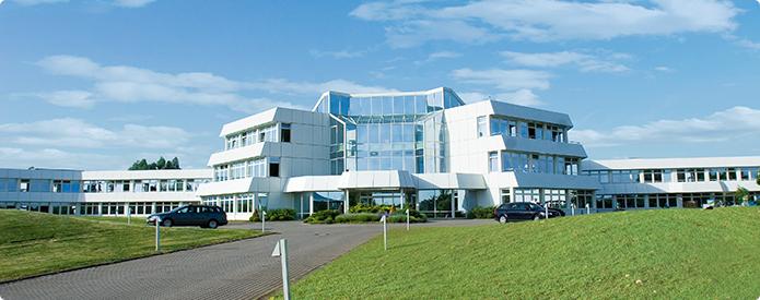 Verwaltung geobra Brandstätter Stiftung & Co. KG